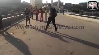 أهل مصر | أهل مصر تنشر موقع انفجار كنيسة مسطرد
