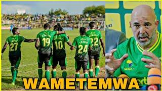Yanga Yawatema Kikosini Nyota 6 Kuelekea Mchezo Dhidi Ya Biashara United, Sababu Hizi, ......