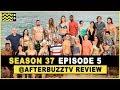 Survivor Season 37 Episode 5 Review & After Show