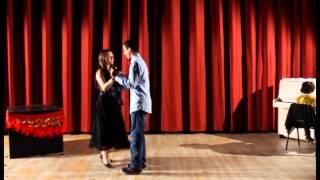 הריקוד המוזר של הלב  גידי גוב ורונה קינן 2