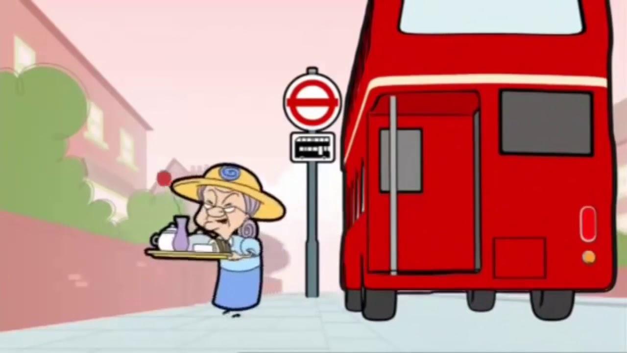 40min de mr bean en fran ais dessin anim 40min youtube - Mister bean dessin anime en francais ...