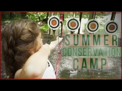 Summer Conservation Camps