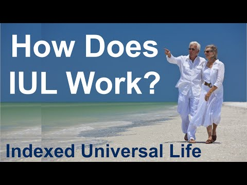 how-does-iul-(indexed-universal-life-insurance)-work?