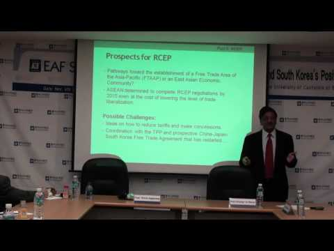 The Future of Mega-FTAs (TPP, RCEP, and TTIP) and South Korea's Positioning