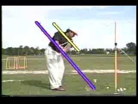 Mike Adams and the Dream Swing