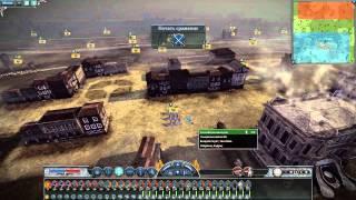 Война и Мир 10 серия. Прохождение Napoleon: Total War за Россию