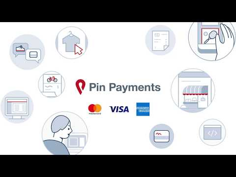 Accept Card Payments With Pin Payments