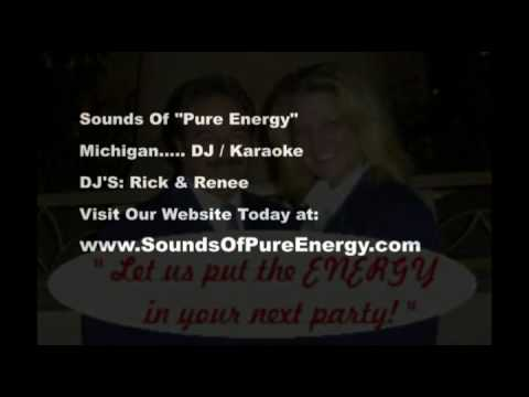 Sounds Of PURE ENERGY - Michigan DJ & Karaoke