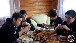 ZERO'ONE Vlog #2 (Поездка в Боровое.Часть 1)