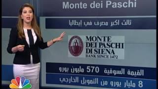 الخطر يتربص بأقدم بنك في العالم