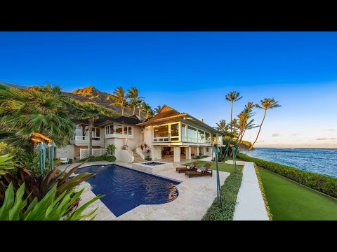 Perfection By The Sea - Tracy Allen - Coldwell Banker Pacific Properties - Hawaii Real Estate