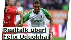 Realtalk über Felix Uduokhai | das Problem mit der Kaufoption