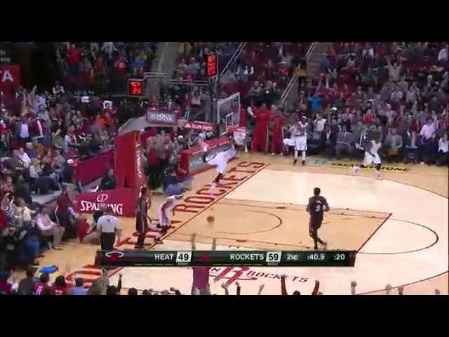 Top 10 NBA Plays: January 3rd