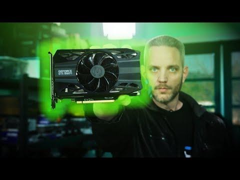 We overclocked the GTX 1660Ti... here are the results...