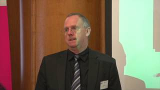 Alan Ward talk for Eureka! Moment - Full length