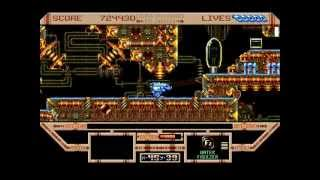 Amiga Longplay  The Killing Game Show