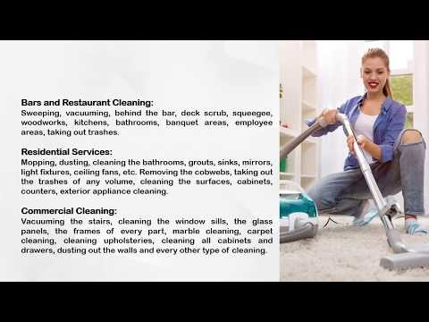 Cleaning Services with Proficiency and Pocket-Friendly Solutions - Sydney Best Cleaners