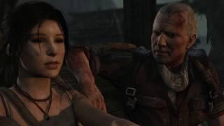 В логово волка | Tomb Raider #3