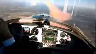 видео Aero Designs Pulsar