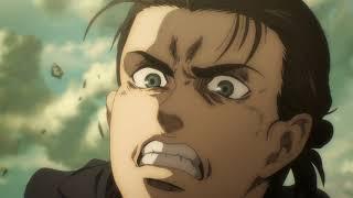 BRING IT ON ... REINER / Eren's Last Titan Transformation ⚠️no spoilers ⚠️ only anime