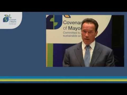 Covenant of Mayors 2013, Brussels