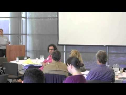 """Seth Lazar, Response and Q&A for """"War's Endings and the Structure of Just War Theory"""""""
