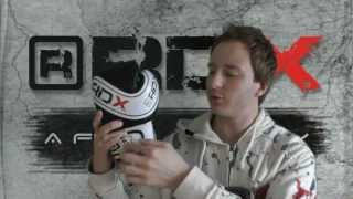 Authentic RDX Leather 6oz Kids Boxing Gloves Review