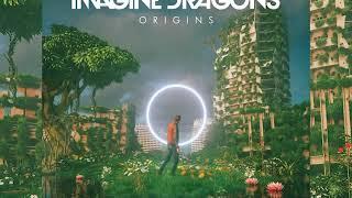 Gambar cover FulI Album Imagine Dragons Origins Deluxe version/Download HQ