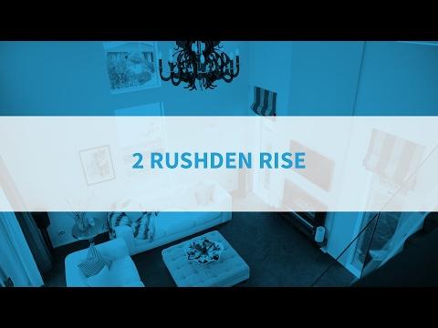 Award Winning Spectacle - 2 Rushden Rise