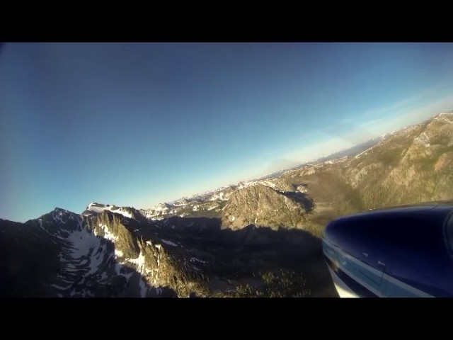 Chasing Fugly Around  Upper Loon Creek