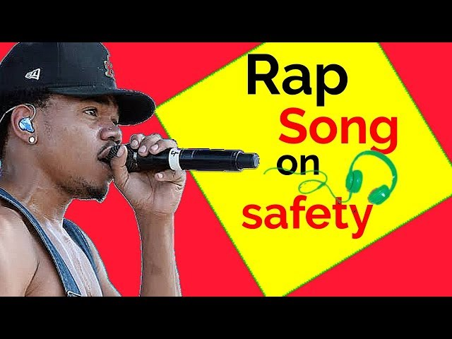 Safety Song In Hindi Rap Song On Safety Motivational
