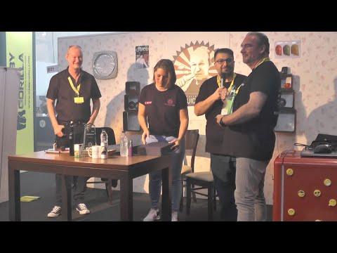 HoV 2019: Ehrenpreis Der Hall Of Vape