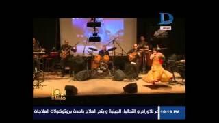 العاشرة مساء| فرقة مصرية تقدم عروض إسبانية على مسرح ساقية الصاوي