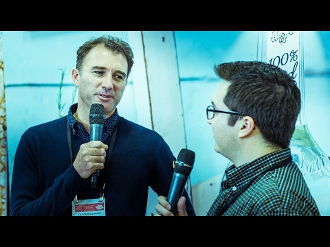 Winter Fancy Food Show 2017 Video  -- Brand Within Reach Localizes Foreign Beverages