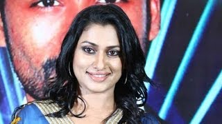 Malavika at Indian Sensation 2014 Press Meet