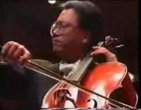 4 Famous Cello Pieces You Should Know | ArtistWorks
