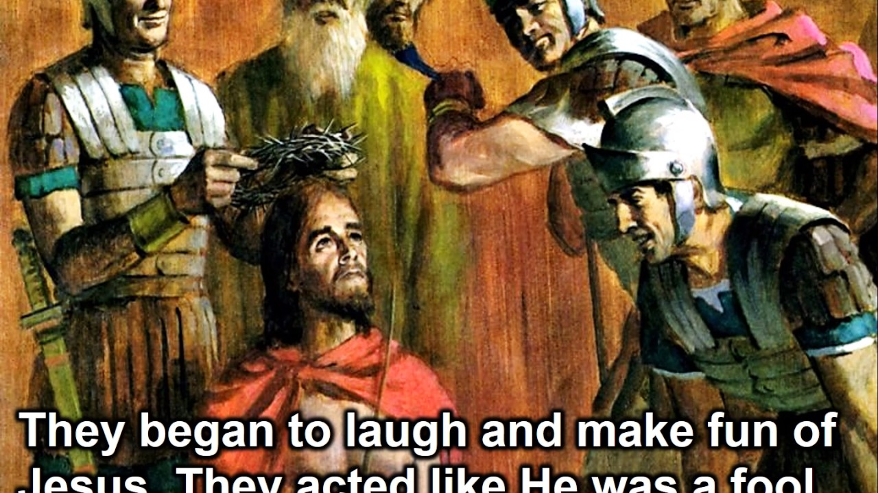 Free PowerPoint Sermon: Crown Him, Crown Him