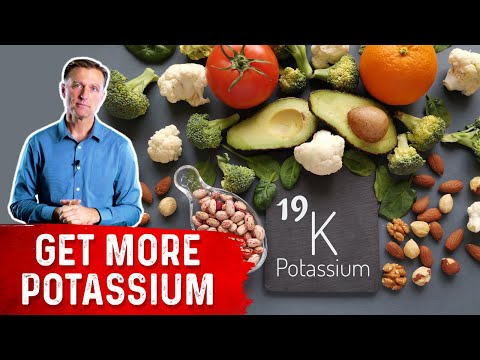 Why Athletes Need More Potassium