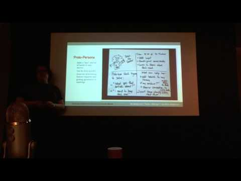 "Dani Nordin: ""UX Design for Content Management Systems"""