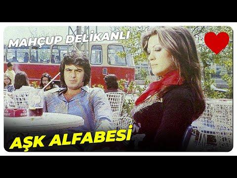 Tarık Akan ile Gülşen Bubikoğlu ❤ | Mahçup Delikanlı - Gülşen Bubikoğlu Tarık Akan Eski Türk Filmi