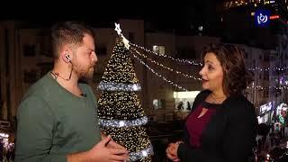الفلسطينيون يودعون عام 2018 ويأملون بانفراجة سياسية في 2019 - (31-12-2018)