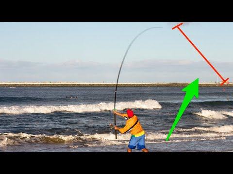 Shock Leaders For Surf Fishing: When To Use Them & How To Tie Them