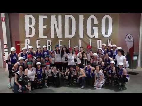 Bendigo Rebellion 2014