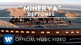 Watch Deftones Minerva video