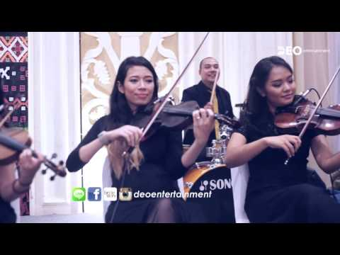 Gemu Fa Mi Re maumere - Traditional at Bidakara Birawa Jakarta | Cover By Deo Entertainment