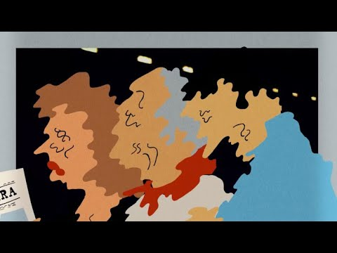 """Daniele Luppi & Parquet Courts - """"Soul And Cigarette"""" (Official Music Video)"""