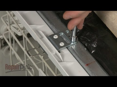 Door Strike - Kenmore Dishwasher