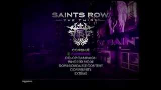 Saints Row The Third Part 1: When Good Heists Go Bad