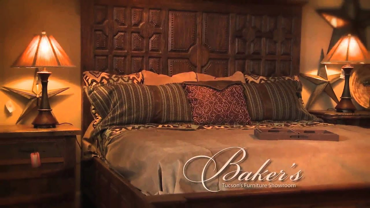 Bakers Tucson Furniture Inspiration