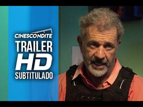 Force of Nature - Trailer Oficial #1 Subtitulado [HD]